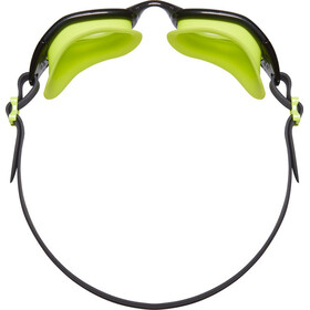 TYR Special Ops 2.0 Transition Goggles Herren clear/black/lime green